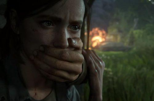 В PS Store открылись предзаказы The Last of Us: Part II