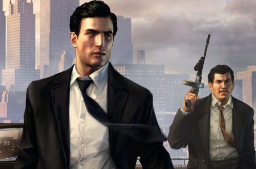 Слух: работа над Mafia 4 и Mafia II Remaster уже идёт
