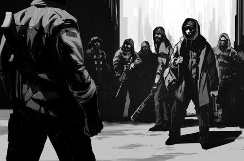 Naughty Dog работает над отдельной мультиплеерной игрой по The Last of Us
