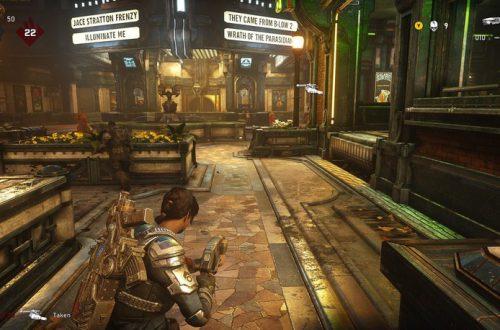 Руководитель Gears 5 прокомментировал критику касательно микроплатежей в игре