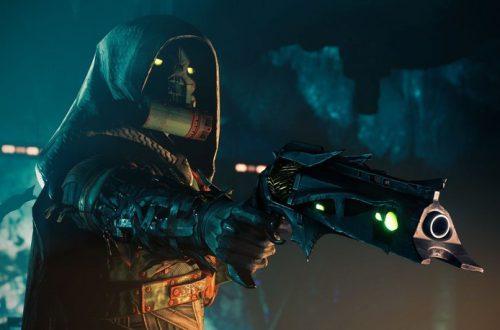 Bungie планирует выпустить к 2025 году новую игру, не связанную с Destiny