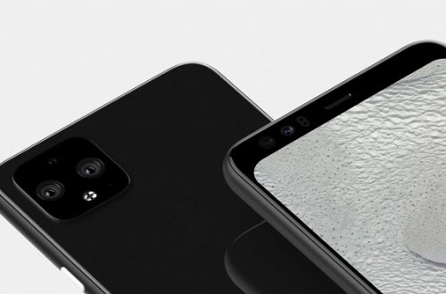 Мало памяти и не самая новая SoC. Флагманский смартфон Google Pixel 4 XL получит Snapdragon 855, а не Snapdragon 855 Plus