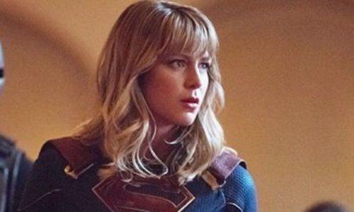 Лучший взгляд на таинственного злодея 5 сезона «Супергерл»