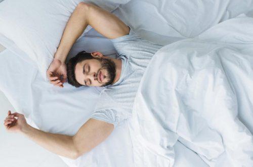 ТОП 10 лайфхаков для тех, кто храпит: спокойной ночи