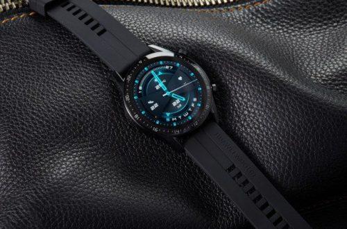 Умные часы Huawei Watch GT 2 поступили в продажу