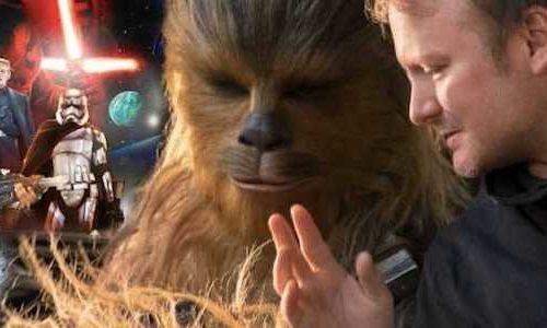 Раскрыто время событий новой трилогии «Звездных войн»