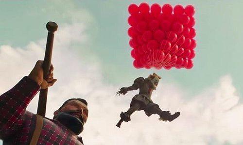Отзывы критиков и оценки фильма «Оно 2»