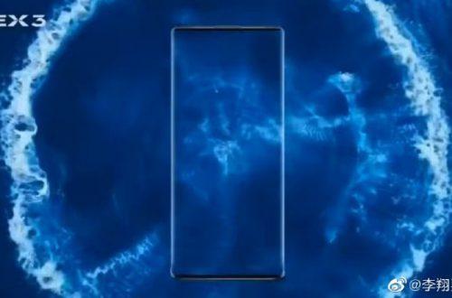 Рекорд засчитан. Экран Vivo Nex 3 занимает 99,6% площади лицевой панели
