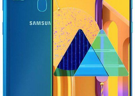 Удивительно лёгкий. Раскрыты полные характеристики смартфона Samsung Galaxy M30s с аккумулятором на 6000 мА•ч
