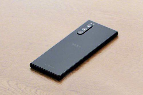 Преемник Sony Xperia 1 показался на качественных живых фото