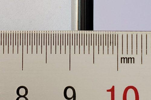 Кому нужна эта безрамочность. Рамка экрана iPhone 11 Pro Max увеличилась до 4,8 мм