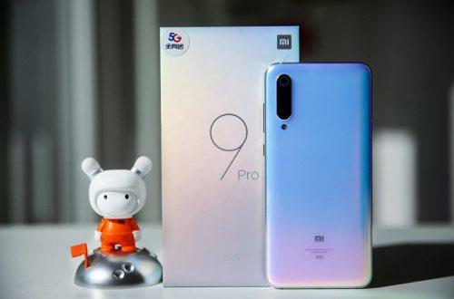 Скорость и цена решают. Xiaomi Mi 9 Pro 5G раскупили за 2 минуты