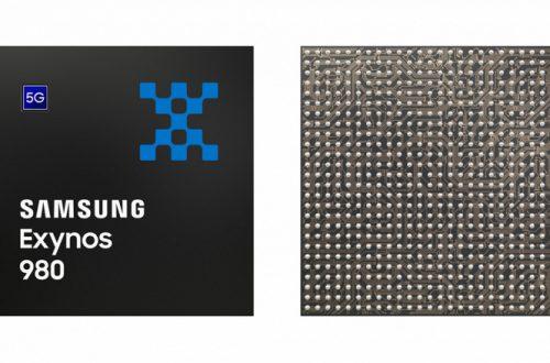 Vivo готовит свою SoC. Первый 5G-смартфон получит Samsung Exynos 980