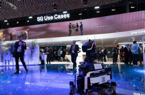 Huawei открывает учебный центр 5G в Великобритании