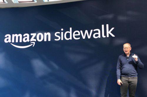 Amazon Sidewalk — новый протокол беспроводной сети дальнего радиуса действия для интернета вещей