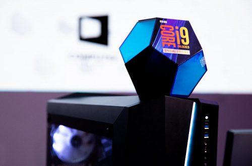 Восемь ядер Intel на 5 ГГц из коробки. Процессор Core i9-9900KS появится в продаже в следующем месяце