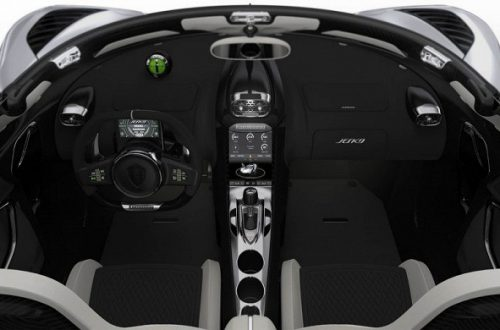 Платформа Qt стала основой цифрового кокпита гиперкаров Koenigsegg