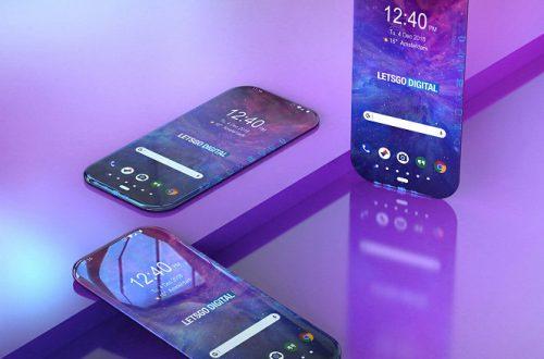 Появились одни из первых данных о смартфоне Samsung Galaxy S11