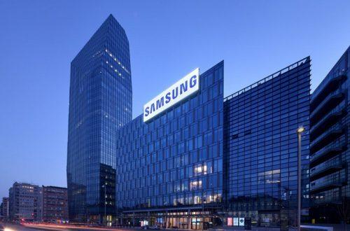 Samsung Display приписывают намерение инвестировать 11 млрд долларов в производство жидкокристаллических дисплеев