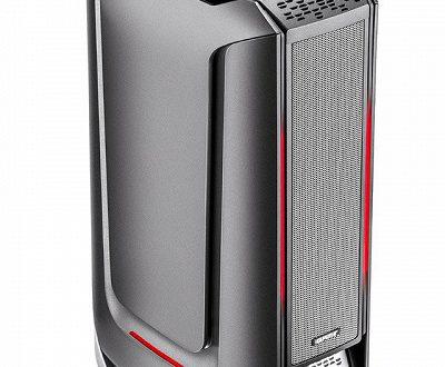 Основой компактного игрового ПК Colorful iGame Sigma I300 служит специально разработанная для него системная плата