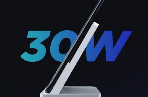 Самая быстрая беспроводная зарядка. Xiaomi представила зарядное устройство Mi Charge Turbo мощностью 30 Вт