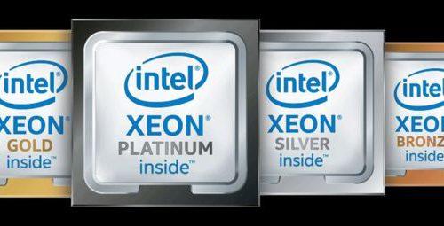 В процессорах Intel Xeon выявлена уязвимость NetCAT, позволяющая красть данные