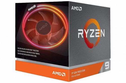 Всё как у Intel. Флагманский процессор AMD дорожает из-за дефицита