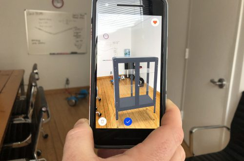 ARCore переименовали в Google Play Service for AR. Список поддерживаемых устройств пополнили Samsung Galaxy Note10, Galaxy A50s, A90 5G и Galaxy Tab S6
