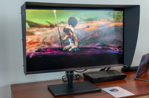Asus ProArt Display PA32UCG — первый в мире монитор с пиковой яркостью в 1600 кд на квадратный метр