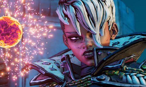 Креативный директор Borderlands 3 мечтает об аниме-адаптации игры