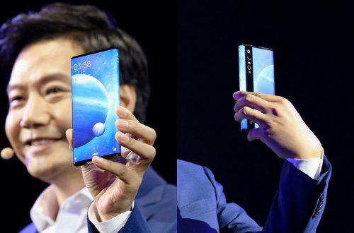 Загадка дня: сколько смартфонов Xiaomi Mi Mix Alpha будет выпущено?