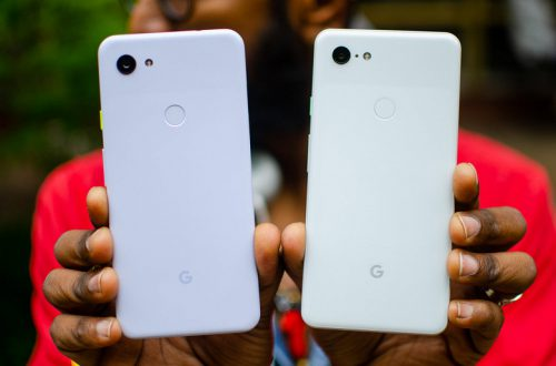 Google Pixel 3а и 3a XL получили уже второе обновление на базе Android 10