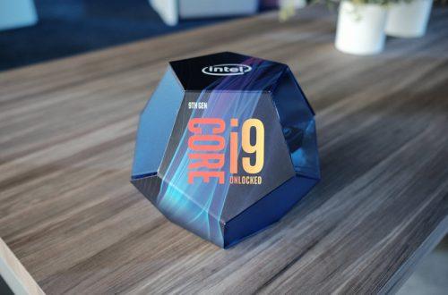 Новое поколение CPU по версии Intel. Новые процессоры HEDT будут быстрее текущих на 2-11%