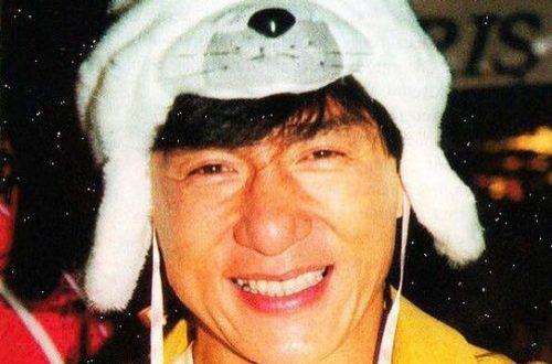 Названа причина отказа Джеки Чана от приезда в Москву