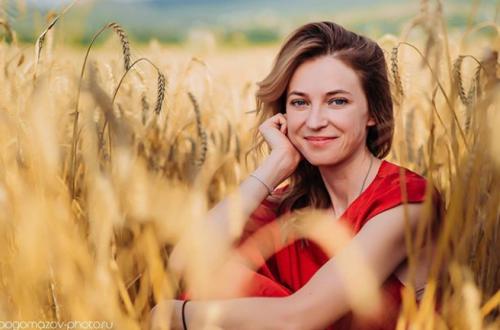 Не прошло и года: Наталья Поклонская развелась с мужем