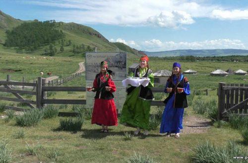 Цивилизации Юга Сибири - 2019: Музей-заповедник «Казановка»