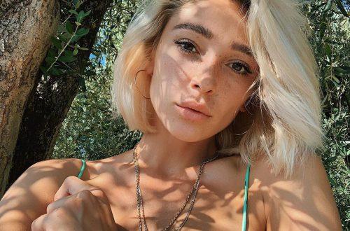 Анастасия Ивлеева выложила совместное видео с Элджеем