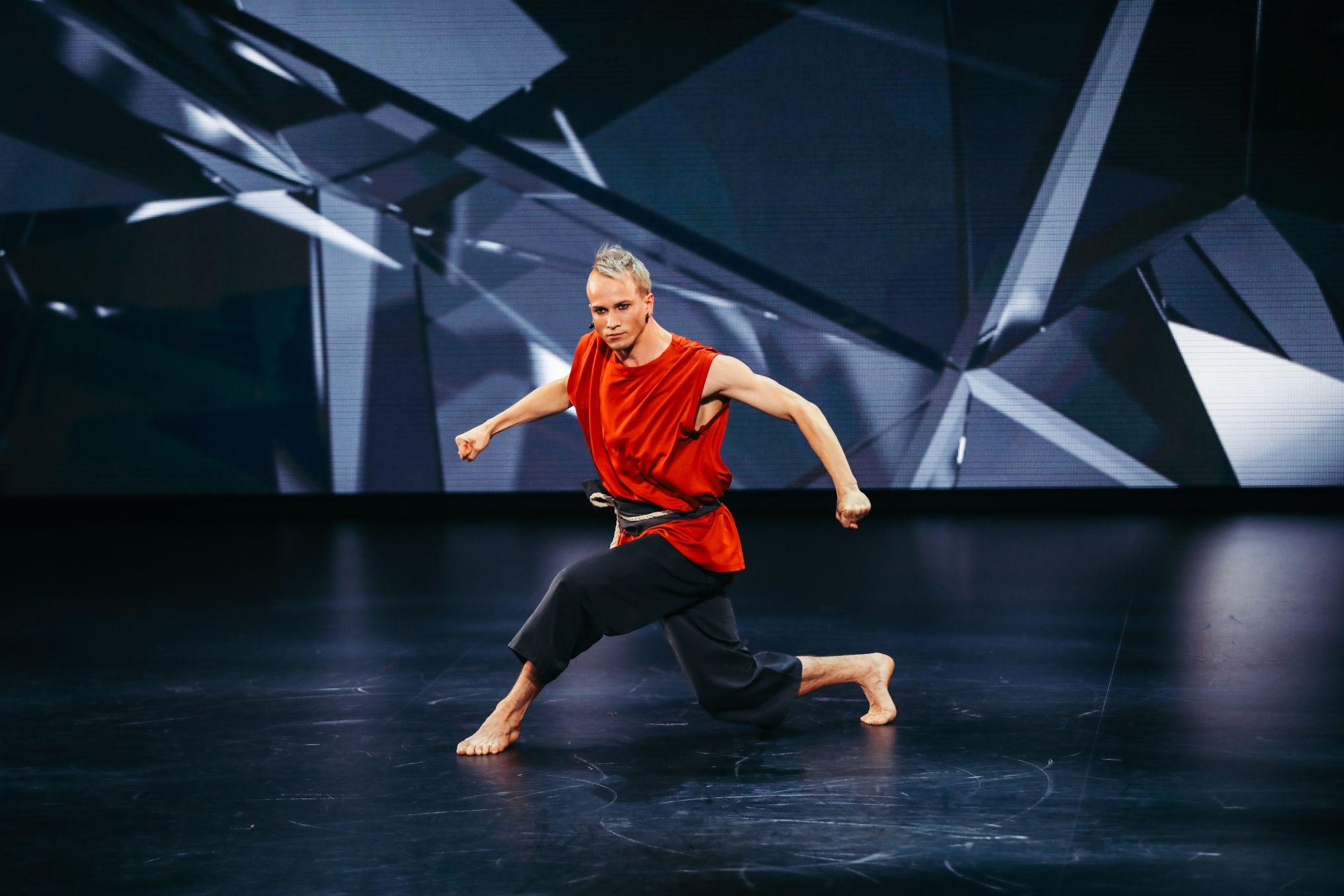 Кастинг шоу «ТАНЦЫ» в Санкт-Петербурге: балет против хип-хопа и высоких каблуков