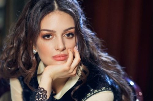 Оксана Воеводина сообщила о смерти бывшего короля Малайзии, ставшего её родственником