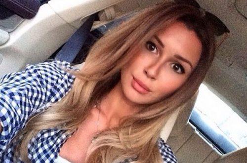 Дочь Анастасии Заворотнюк сделала первое заявление о происходящего с матерью