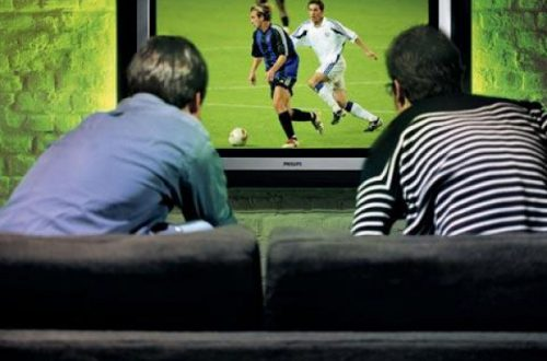 «Матч ТВ» назвал матч чемпионата России по футболу, который покажет в последнюю неделю сентября