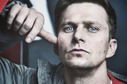 Надо зализывать раны: Роман Курцын рассказал о травмах на съёмках новой спортивной драмы