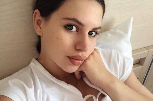 """""""В депрессии. Галлюцинации. Накрывает"""": Звезда """"Дома-2"""" Саша Артёмова откровенно рассказала об ощущениях после родов"""