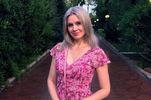 """""""Магия и реалии фото"""": Певица Натали раскрыла один из секретов длинных ног"""