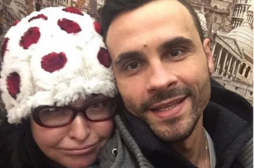 Лолита Милявская считает, что психолог мог помочь сохранить ее брак
