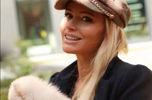Дана Борисова раскрыла своё любимое средство контрацепции в эфире ТВ-шоу
