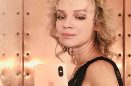 Виталина Цымбалюк-Романовская вспомнила покойного Марка Захарова фотографией с бывшим мужем Арменом Джигарханяном