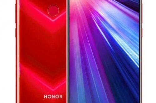Магический интерфейс Android 10. Honor V20 и Honor Magic 2 начали получать Magic UI 3.0
