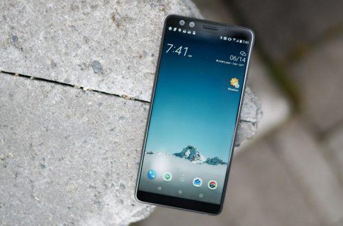Год без флагмана. HTC выпустит новый топовый аппарат с 5G в начале 2020 года