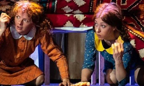 Какой театр нужен детям и подросткам? Новая лаборатория в РАМТ